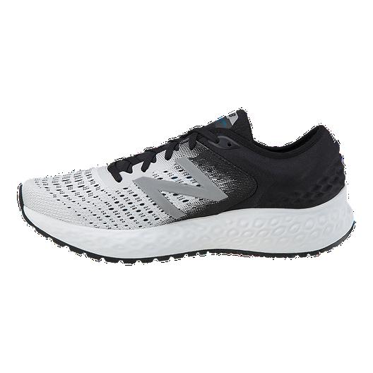 big sale b2229 7ecdd New Balance Men s 1080 V9 2E Running Shoes - White Black. (0). View  Description