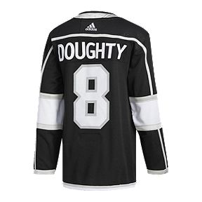 LA Kings adidas Doughty Authentic Home Jersey 93c294e25
