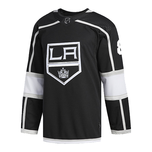 get cheap a54ce 14185 Los Angeles Kings adidas Doughty Authentic Home Jersey