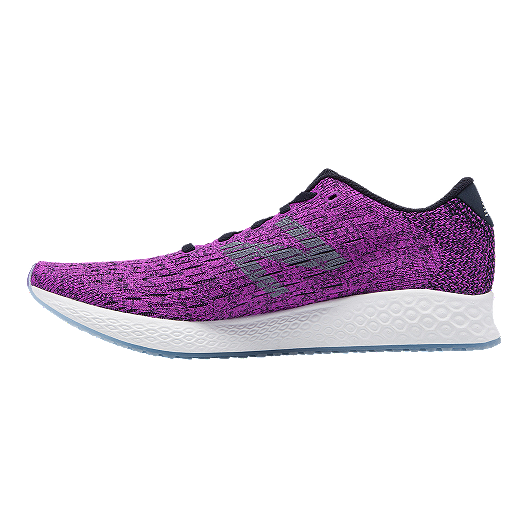 8e9f5a164 New Balance Women s Zante Pursuit Running Shoes - Voltage Violet ...