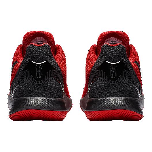 b867fd4da5f Nike Boys  Grade School Kyrie Flytrap II Basketball Shoes - Red Black. (0).  View Description
