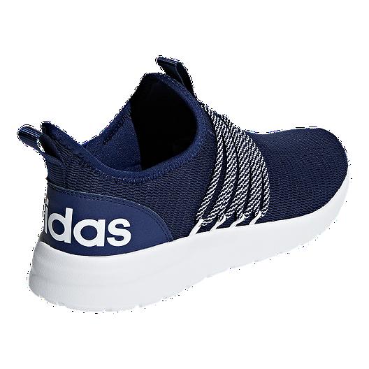 adidas Men's Lite Racer Adapt Shoes Dark BlueLegend InkWhite