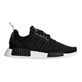 huge selection of e6b8d 6c985 adidas Women s NMD R1 Shoes - Core Black