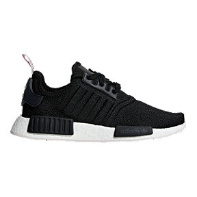 adidas Women's NMD R1 Shoes - Core Black