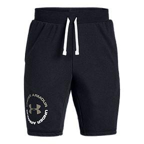 9be9452438 Under Armour Boys' Shorts   Sport Chek