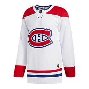 28528e348 Montreal Canadiens adidas Men s Authentic Away Jersey
