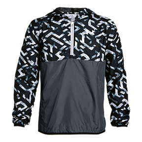 Under Armour Boys' Packable 1/2 Zip