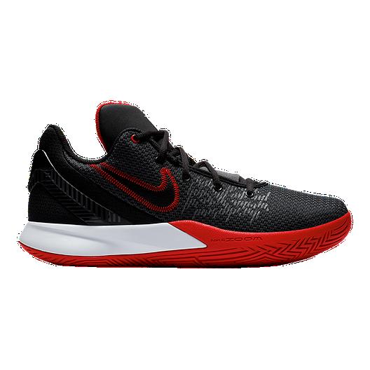 online store 6c238 9206b Nike Men s Kyrie Flytrap II Basketball Shoes - Black White Red   Sport Chek