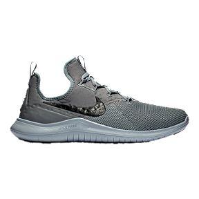 b2bec956de15 Nike Men s Free TR-8 Training Shoes - Grey Black