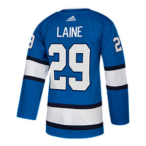 Winnipeg Jets adidas Patrik Laine Authentic 3rd Jersey