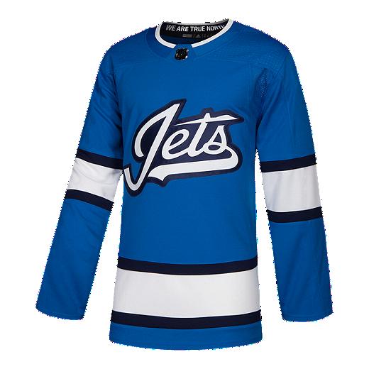 514226d7a26 Winnipeg Jets adidas Authentic 3rd Jersey   Sport Chek
