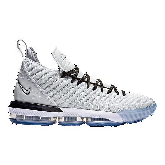 3623b322072 Nike Men s LeBron XVI
