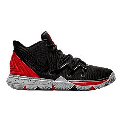 36affdaef2 image of Nike Boys  Grade School Kyrie 5 Basketball Shoes - Red Black with