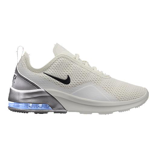 quality design 1c715 efb03 Nike Women's Air Max Motion 2 Shoes - Sail/Black/Platinum | Sport Chek