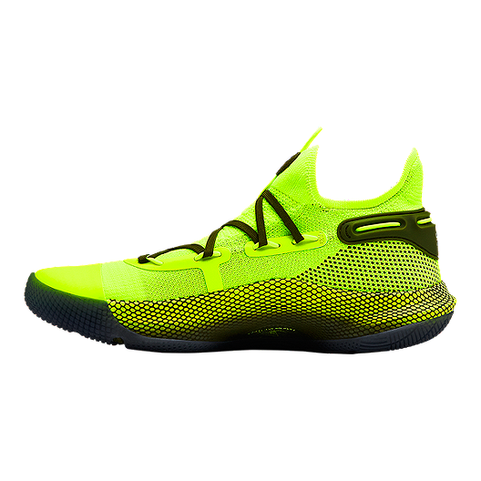 reputable site 38745 24fcf Under Armour Men's Curry 6