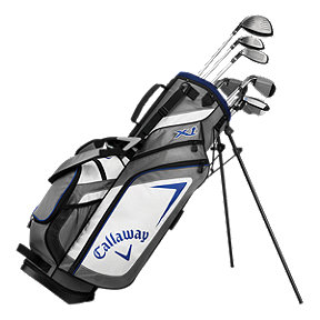 Callaway XT 10-Piece Teen Complete Set