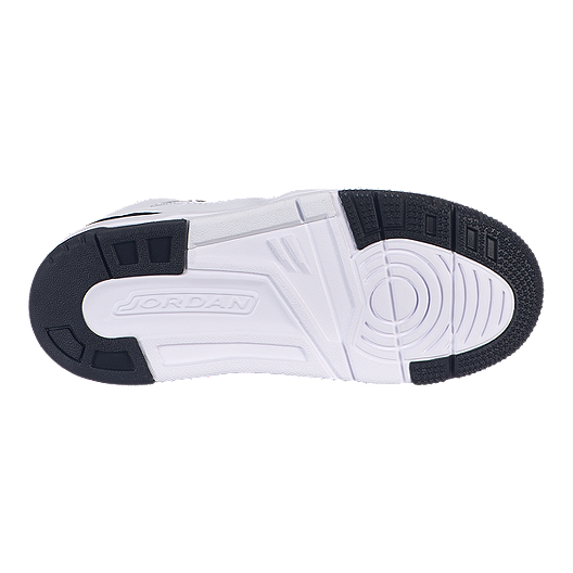 hot sale online e79b7 0593e Jordan Boys' Max Aura Pre-School Basketball Shoes - White ...