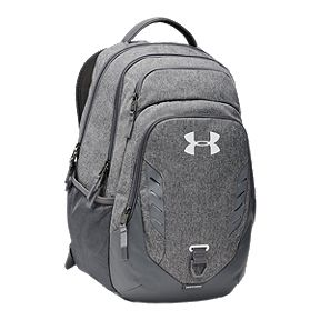 7994341ed52 Under Armour Gameday Backpack - Steel