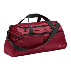 605f3adcc4d Under Armour Women's Undeniable Small Duffel Bag - Impulse Pink