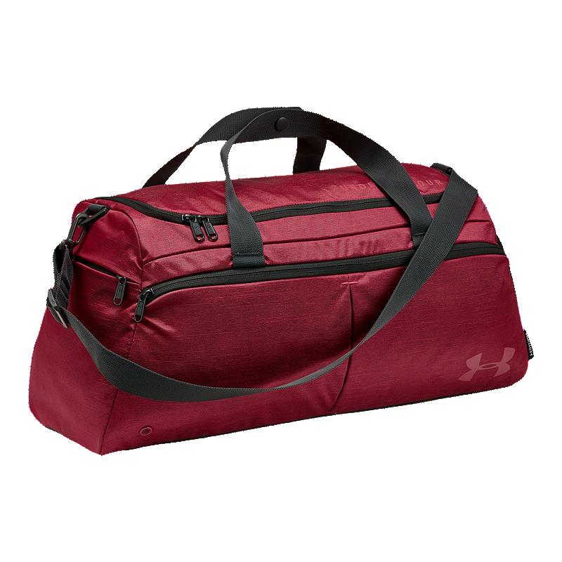 f2d58d95045 Under Armour Women's Undeniable Small Duffel Bag - Impulse Pink   Sport Chek