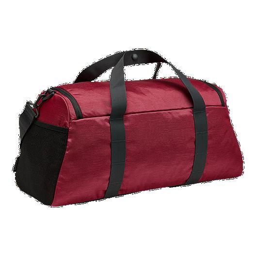 eb3062a29b0 View Description. Under Armour Women's Undeniable Small Duffel Bag - Impulse  Pink - IMPULSE PINK/JET GRAY