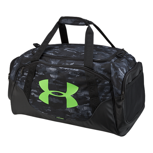 size 40 90a3f 3b893 Under Armour Undeniable 3.0 Medium Duffel Bag   Sport Chek
