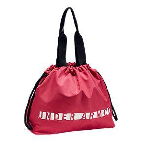 d054fec6303 Under Armour Women's Favourite Graphic Tote - Impulse Pink