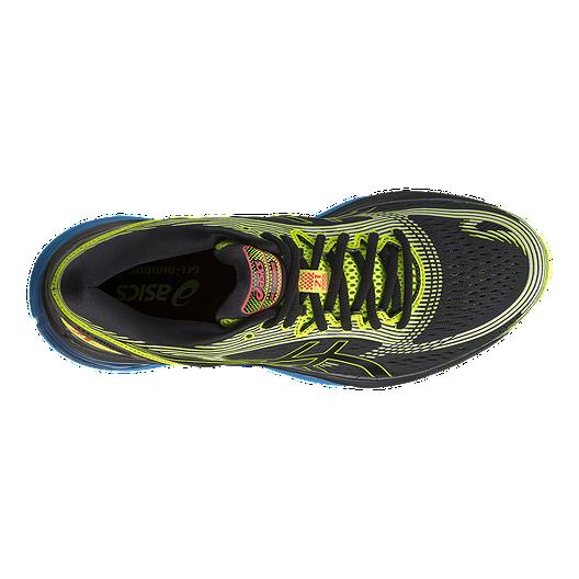 481f1d04c ASICS Men s Gel Nimbus 21 SP Running Shoes - Black Yellow. (0). View  Description