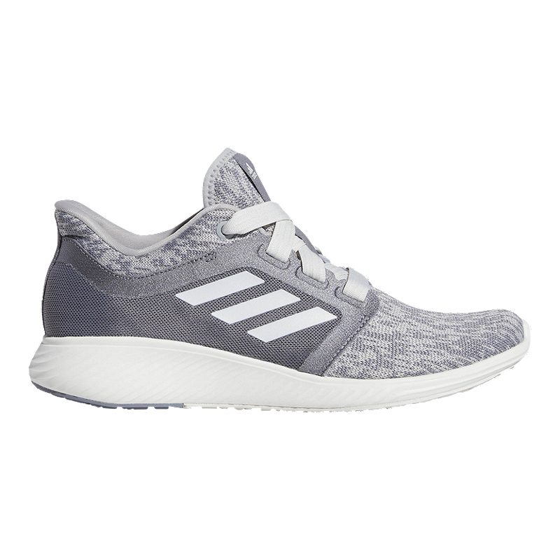 adidas Women s Edge Lux 3 Training Shoes - Grey White Yellow  b1bec496d
