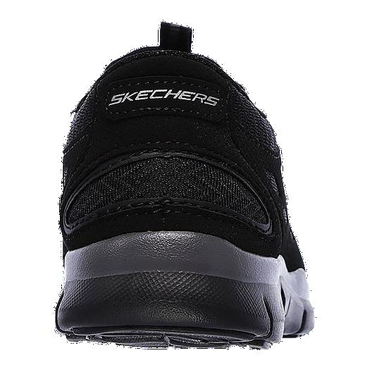 e3a5b53ee1 Skechers Women s Gratis Full Circle Shoes - Black