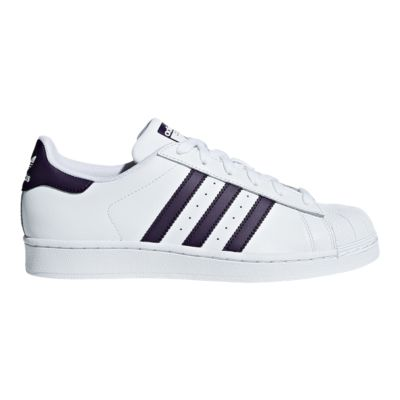 adidas superstar chrome stripes