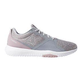 f26bcf78f Reebok Women s Flexagon Force Training Shoes - Grey Pink
