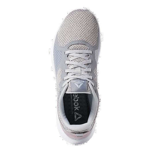 54430b5b Reebok Women's Flexagon Force Training Shoes - Grey/Pink
