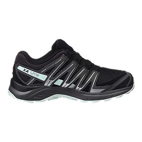Salomon Women s XA Lite GTX Trail Running Shoes - Black 24b39caf9