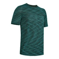 6a8ab7243 image of Under Armour Men's Threadborne Vanish Seamless T Shirt with  sku:332733278