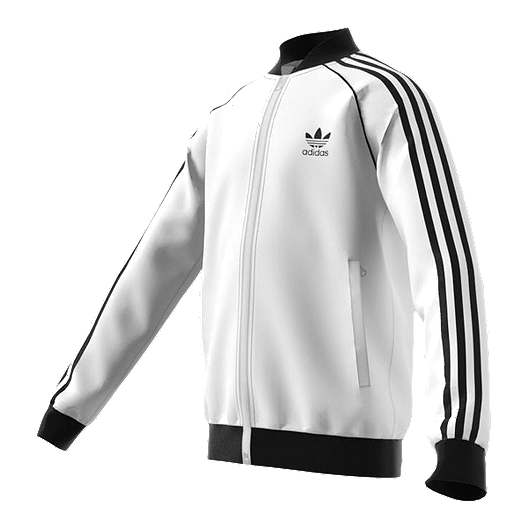 adidas Originals Boys SST Track Jacket Track Jackets