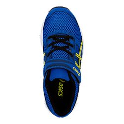 33479bc7 Nike Kids' Star Runner AC Preschool Shoes - Obsidian/Metallic/Silver ...