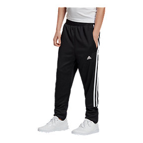 adidas Boys' Tiro Pant - Black/White