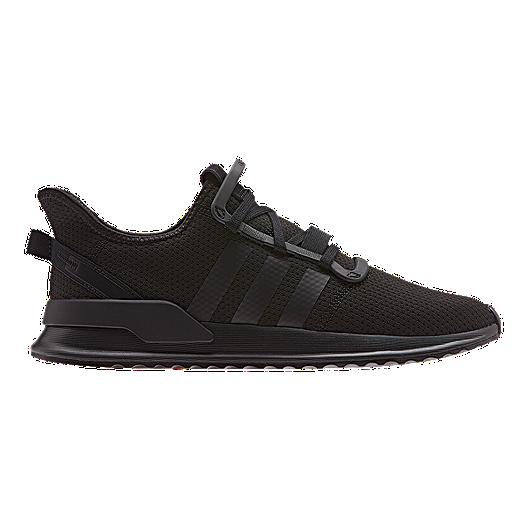 pretty nice bf31d a5c69 adidas Men s U Path Run Shoes - Core Black   Sport Chek