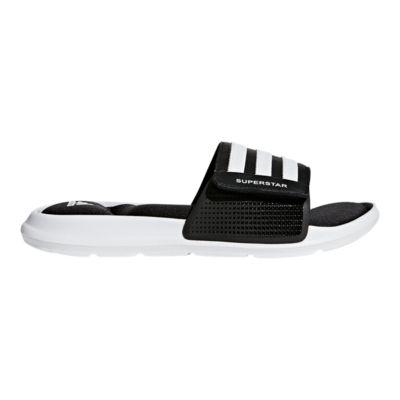 adidas Men's Superstar 5G Sandals