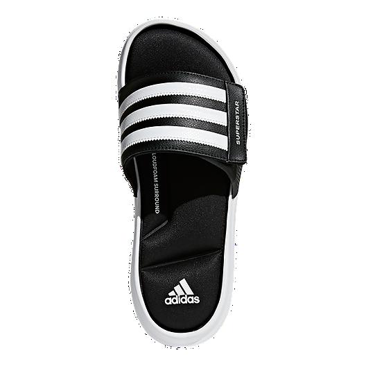 a875f5ed0d6 adidas Men s Superstar 5G Sandals - Black White. (0). View Description