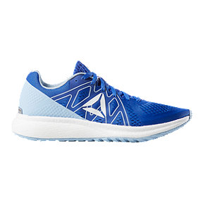 Reebok Women's Forever Floatride Energy Running Shoes - Blue/White