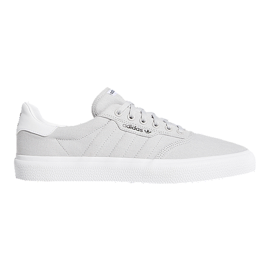Shoes Adidas 3mc Vulc Greywhite Men's WE2DIYH9
