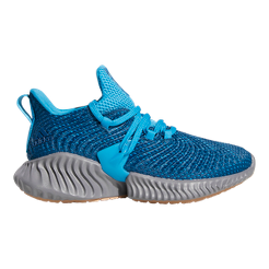 new products 58303 38e4f adidas Boys Alphabounce Instinct Running Shoes - Blue  Sport