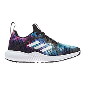 d5d3e13a3bd1a adidas Girls  FortaRun X Shoes - Core Black White