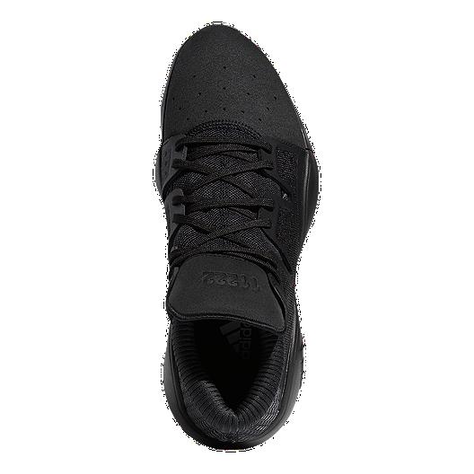 bb07f0e25bc6 adidas Men s Pro Vision Basketball Shoes - Black. (0). View Description