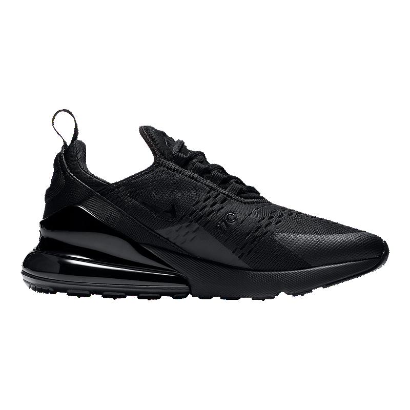 e74b4be76365c0 Nike Men s Air Max 270 Shoes - Black