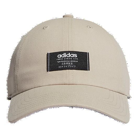 ff458be8e55d5 adidas Men s Impulse Hat - White