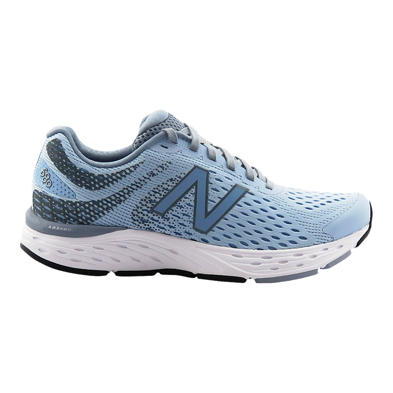 f40731bf5504 New Balance Women s 680 V6 Running Shoes - Air Reflection