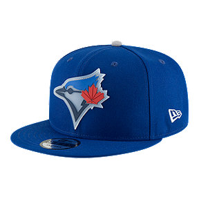 cheap for discount 53ef7 34d37 Toronto Blue Jays New Era Team Cleared 9FIFTY Cap